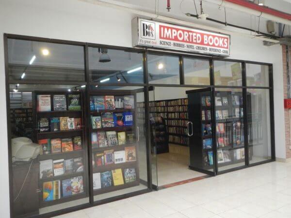 Books Centre Bandung