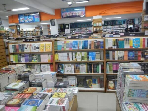 Rumah Buku Bandung