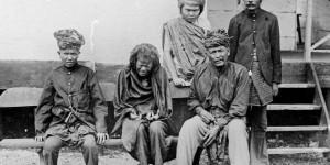 Cut Nyak Din dalam buku Kisah Ratu Perang Aceh